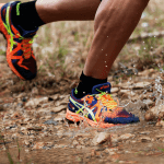 5 astuces pour nettoyer vos chaussures de running