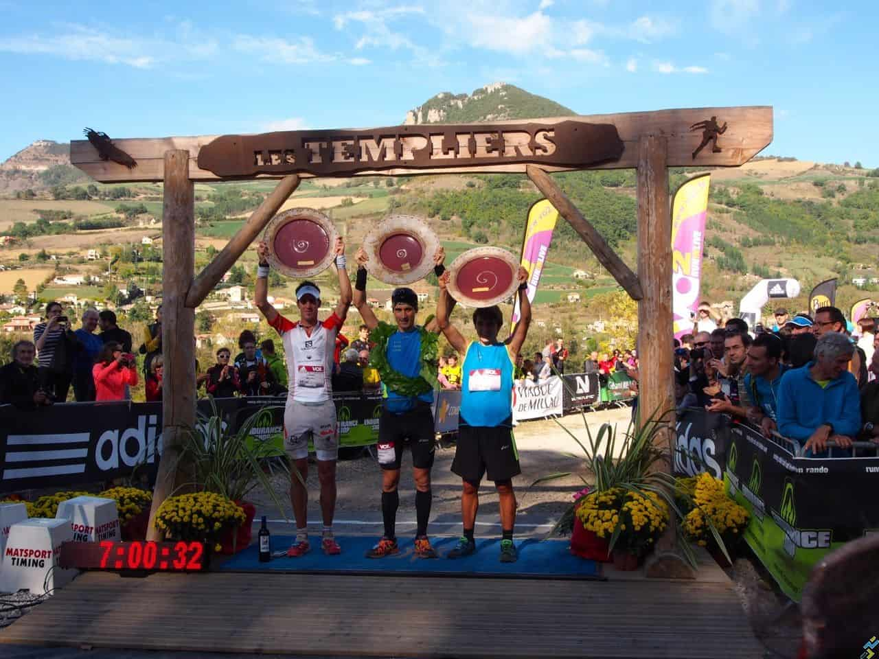 Templiers 2013 podium n°3
