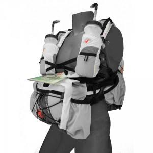Pack avant Olmo 20L