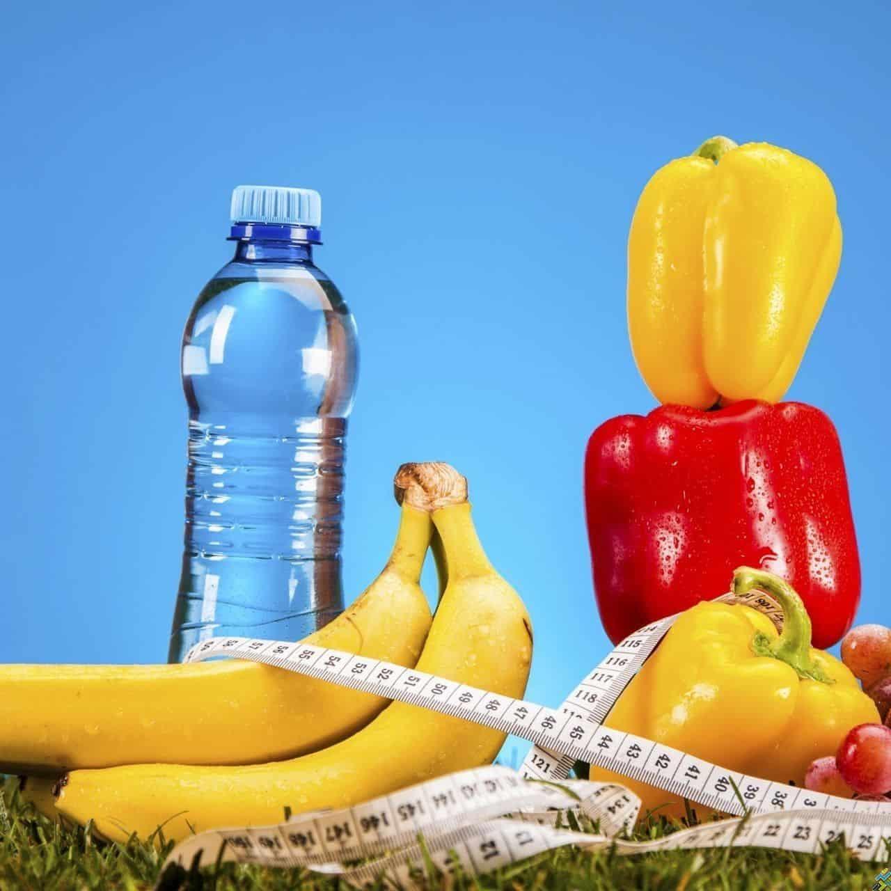 Nutrition du coureur