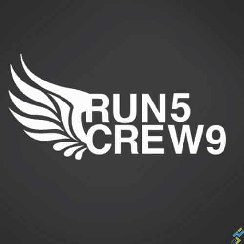 Logo RunCrew59