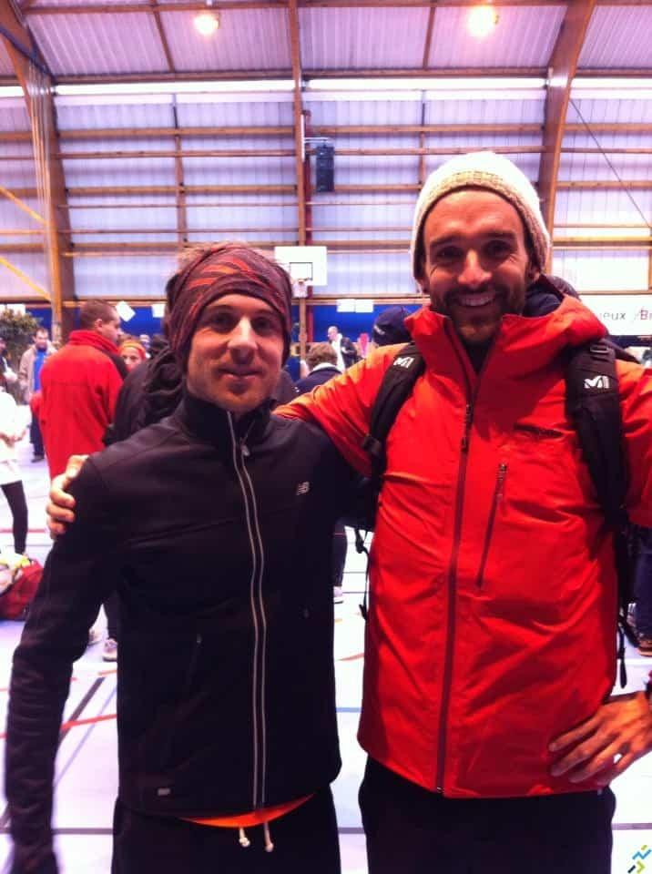 Yoann Stuck 10 km Vénissieux 2013