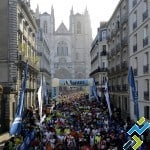 Présentation du marathon de Nantes 2014