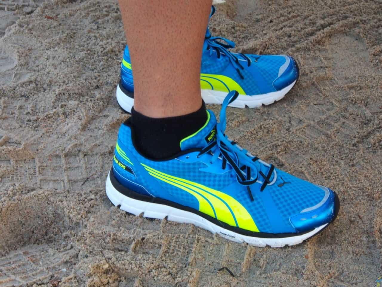 avis chaussure puma.marathon