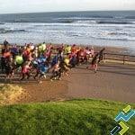 Team UR : Running à l'écossaise