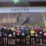 Team UR : Trail des Givrés 2014