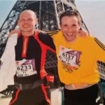 Team UR : Sur le podium de l'Eco-Trail de Paris