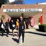 Semi-marathon de la Grande-Motte 2014