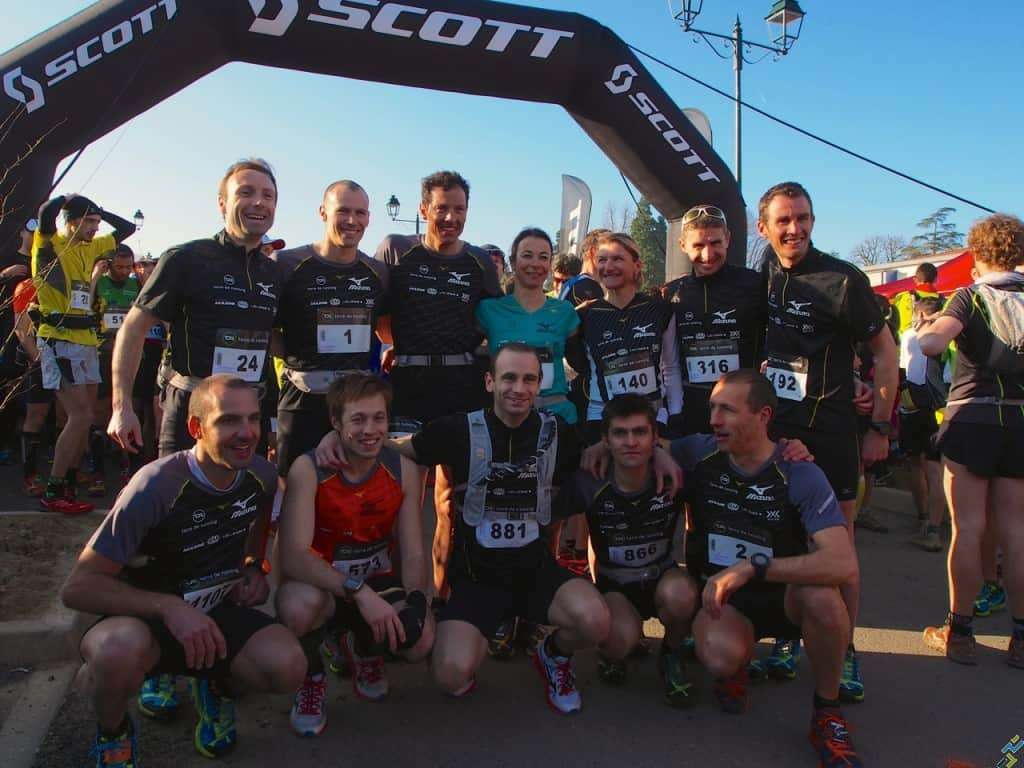 Team Terre de Running n°2