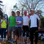 Team Terre de Running n°16