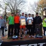 Team Terre de Running n°17