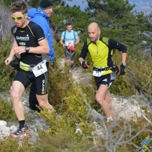 Pascal trail Ventoux 2014 n°2