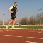 Un mois d'avril décisif : Objectif marathon de Nantes