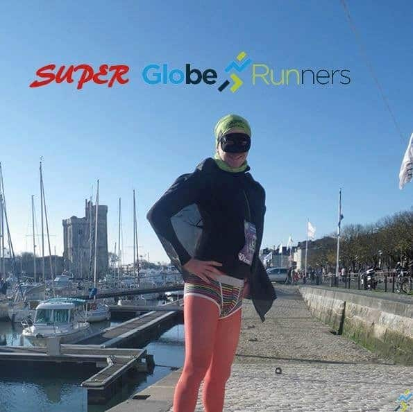 Quentin Super Globe Runners