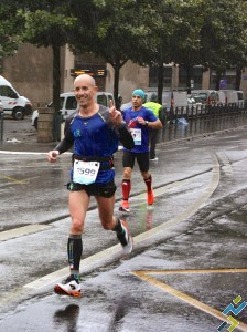 Aurélien Team UR Marathon Nantes