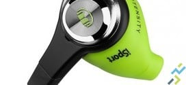 Ecouteurs Monster Isport Intensity : Le test