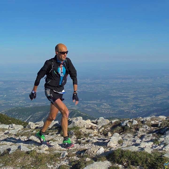 Trail Ventoux Pascal