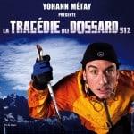 La Tragédie du Dossard 512
