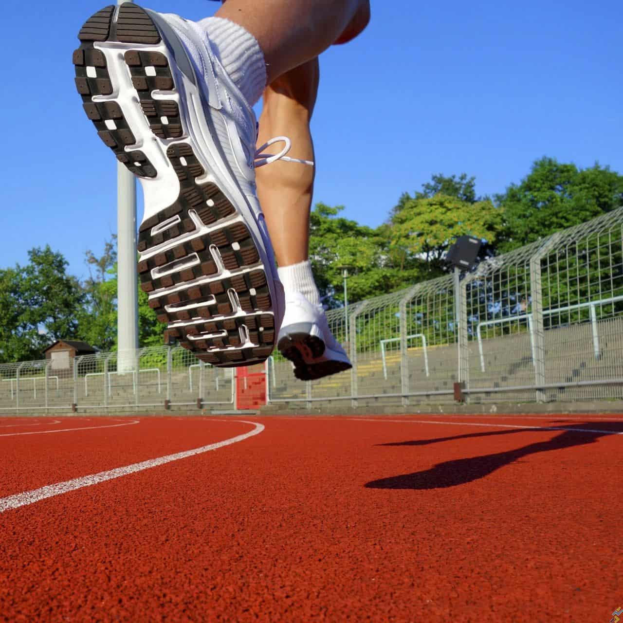 Running et fractionné