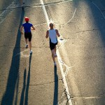 Conseils running : Se parler pour avancer