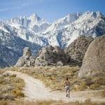 Chamonix, le trail et le reste du monde