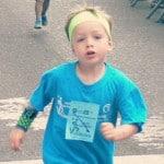 Mon enfant pratique le Running