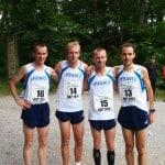 Championnats d'Europe de course en montagne Gap 2014