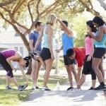 Conseils Running : Les bonnes raisons de s'inscrire dans un club