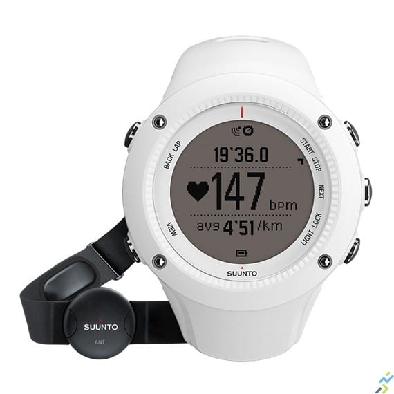 suunto-ambit2-r-white-front-chrono-positive-hr-Main image