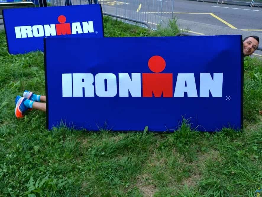 Ironman Zuritch 2014