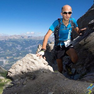 Trail Ubaye Salomon 2014