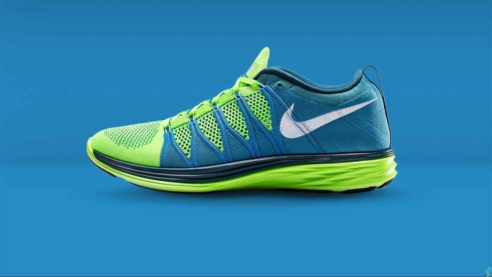 Nike Flyknit Lunar 2 avis