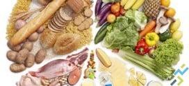 Nos conseils pour adopter une alimentation équilibrée