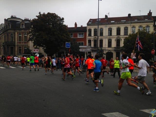 Braderie Lille 3