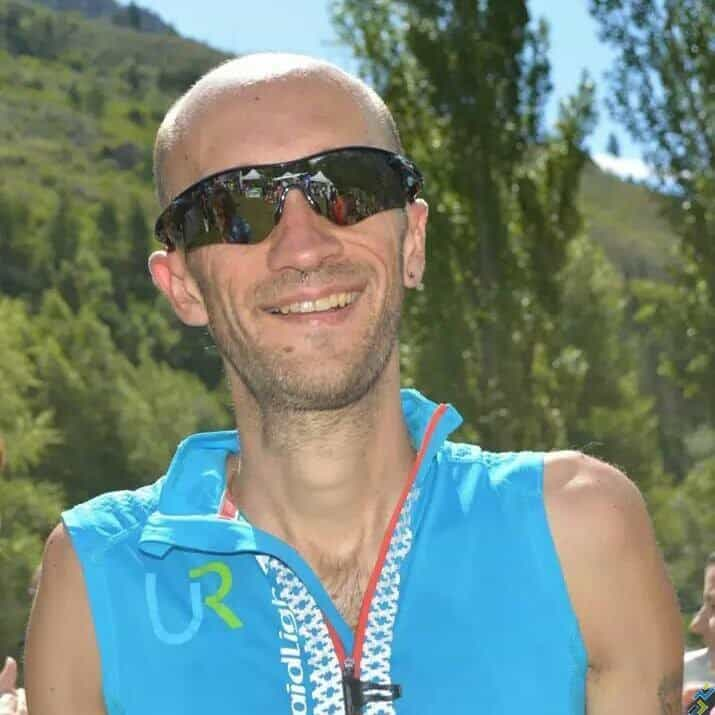 Pascal Regnerie team UR