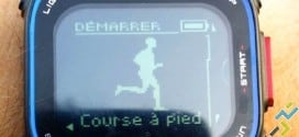Montre Polar RC3 GPS : Le test