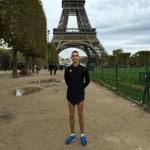 Mes premiers 20 km de Paris