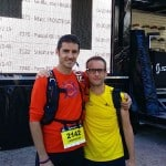Univers Running sur le Grand Trail du Saint-Jacques