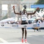 Haro sur le marathon