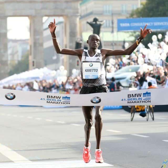Record du monde marathon berlin 2014 2