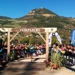 La Grande Course des Templiers 2014 en vidéo