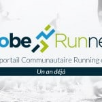 Première bougie pour Globe Runners