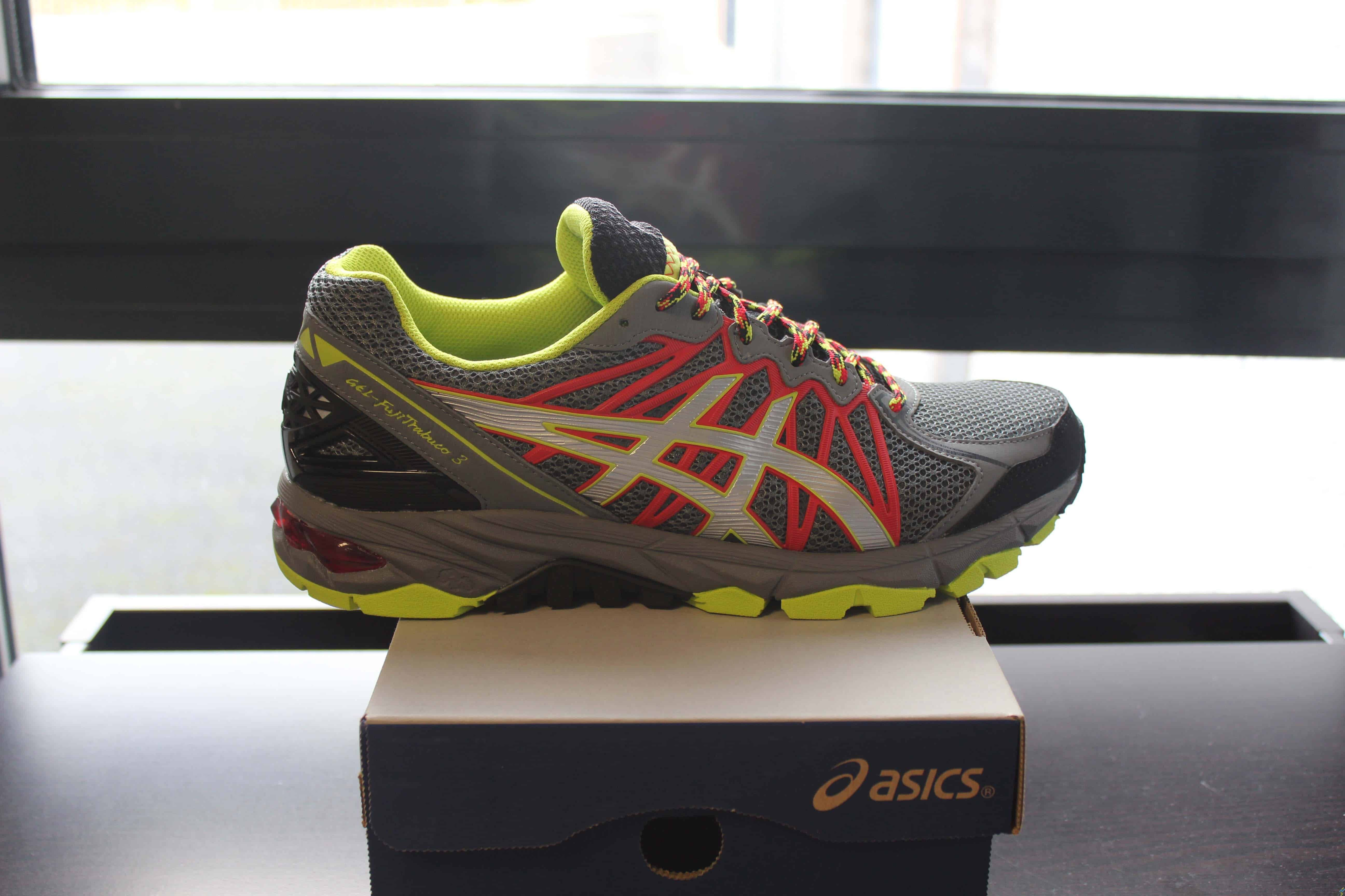 asics complet