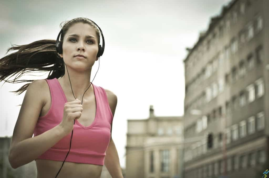 La playlist du runner