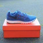 Nike Vomero 9 : test complet et avis