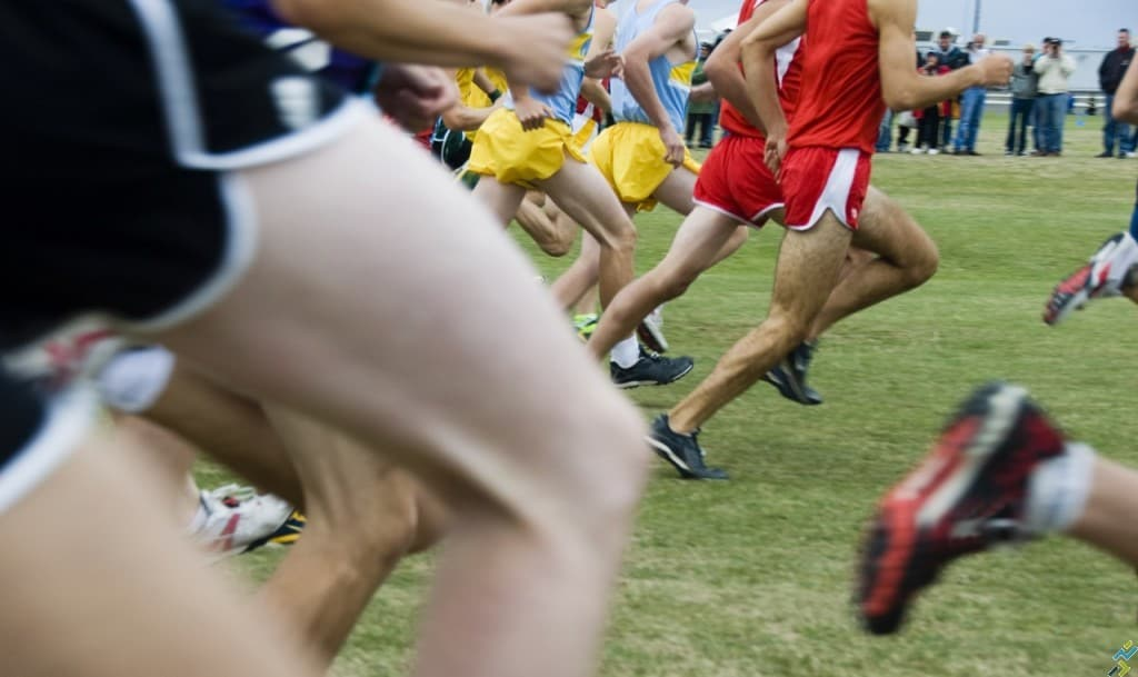 Conseils Cross Country