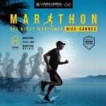 Un dossard à gagner pour le Marathon des Alpes-Maritimes