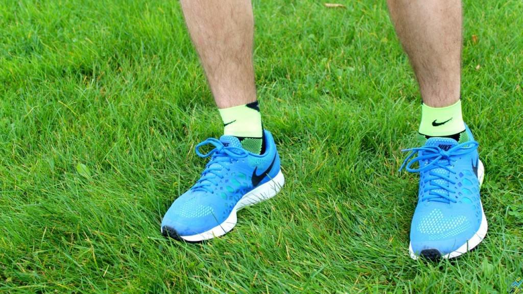 Test Nike Pegasus 31