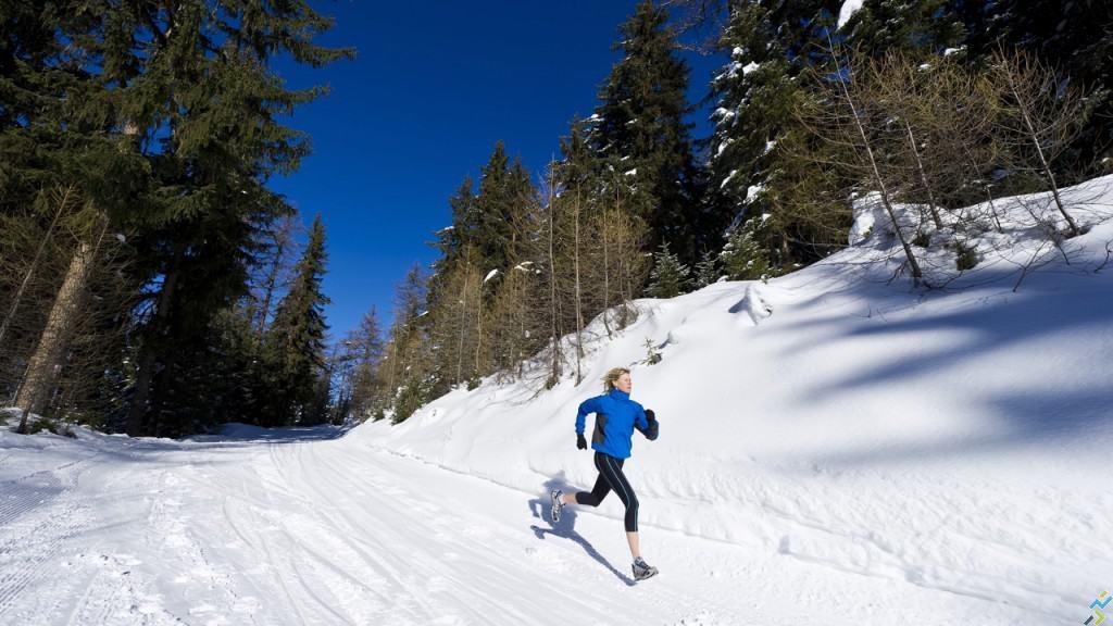 Conseils trail blanc