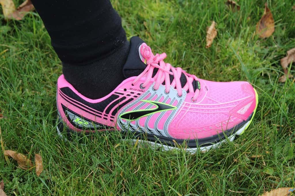 brooks glycerin 12 test